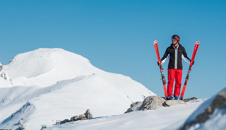 Stöckli Ski