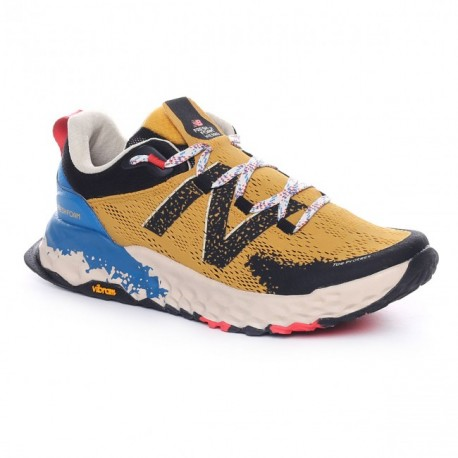 New Balance Hierro v5 Yellow