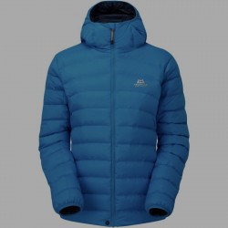 Mountain Equipment Frostline Jacket Women