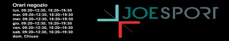 Joe Sport - Il negozio di articoli sportivi
